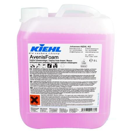 Kiehl Avenis Foam 5L