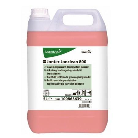 Diversey Jontec  Jonclean...