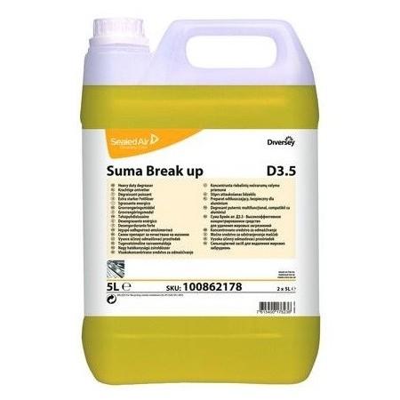Suma Break up D3.5    5 L