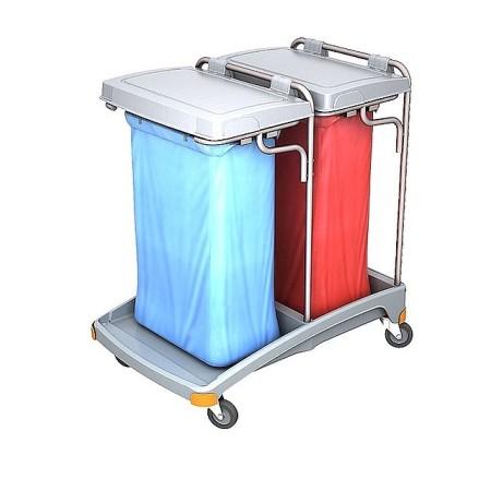 Splast - Podwójny wózek na...