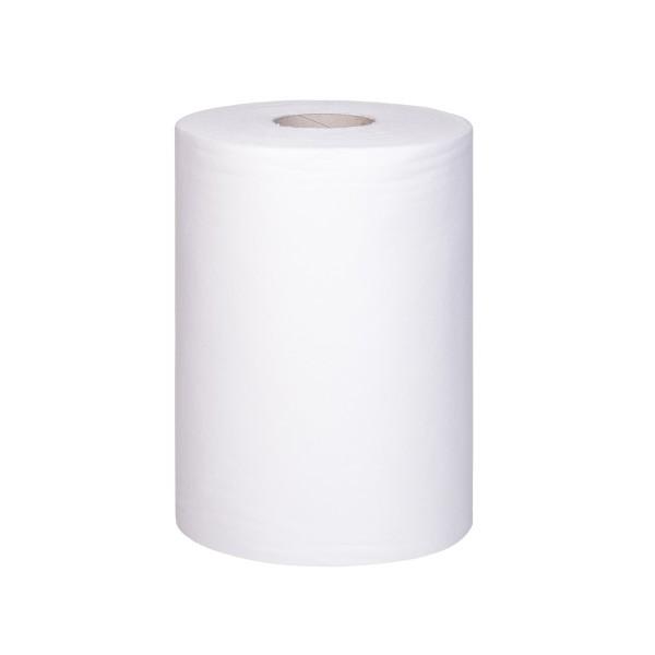 Ręcznik składany typu V CLIVER ECO OPTIMUM biały