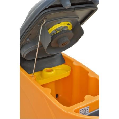 VERMOP - Toplock Ściągaczka do okien LockHead, 45 cm