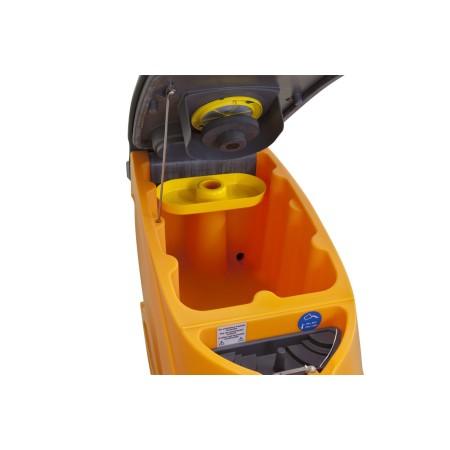 VERMOP - Toplock Szyna wymienna, 25 cm