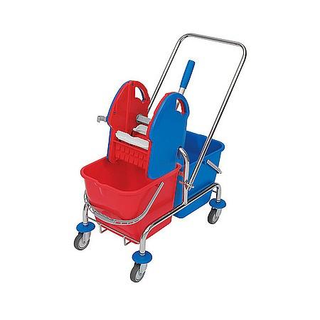 Splast wózek 2 komorowy...