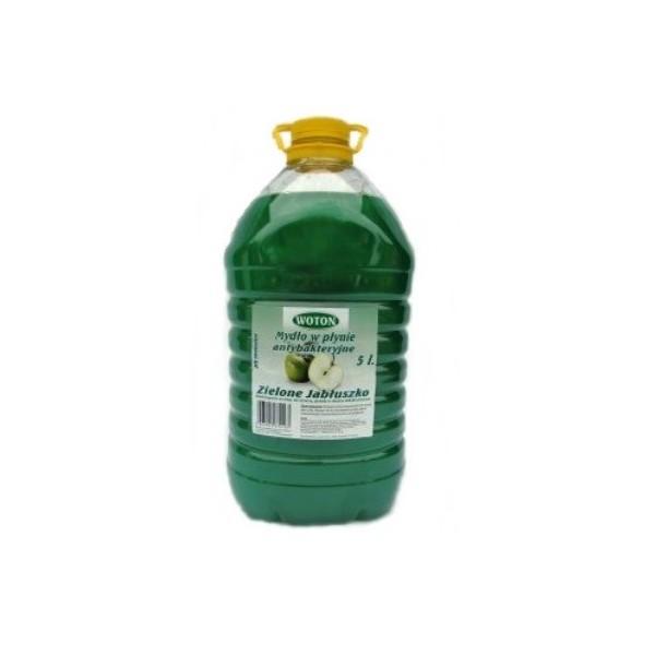 Dozownik ABS mydła w płynie 1000 ml