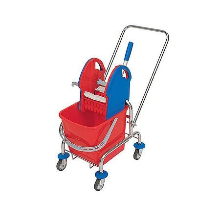 Splast - Wózek chromowany...