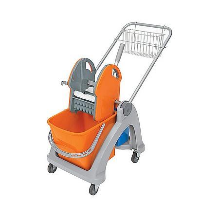 Splast - Wózek z tworzywa...