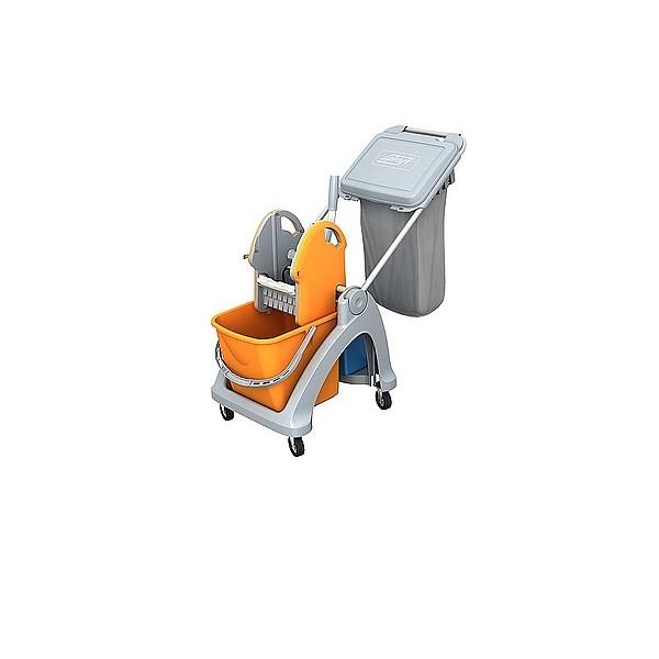 Splast - Wózek z tworzywa sztucznego 01.25. K TS