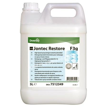 Diversey Jontec Restore 5L