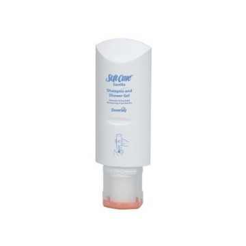 Soft Care Gentle 2in1 300ml