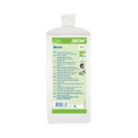 Cif 2 in 1 Cleaner Disinfectant 5L