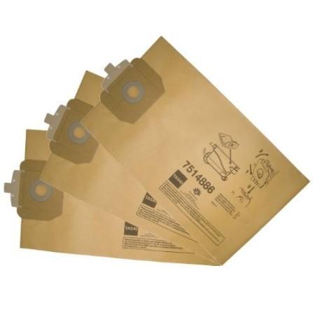Worek papierowy Vento 8