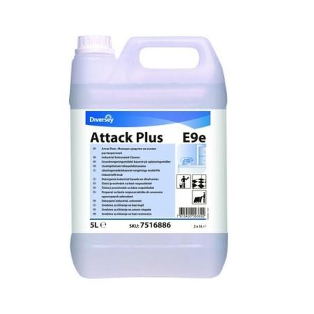 DI Attack Plus 5L