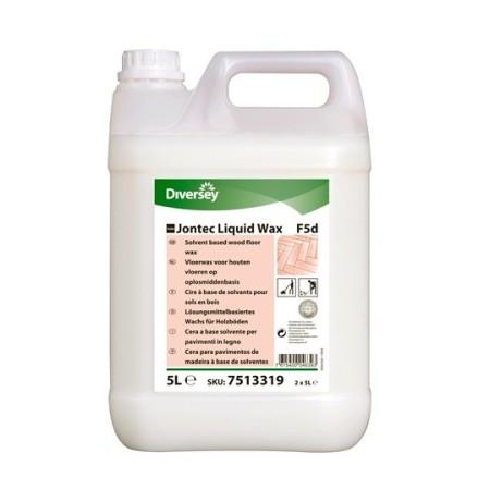 Diversey Jontec LiquidWax 5L